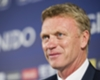 Moyes sees Everton similarities