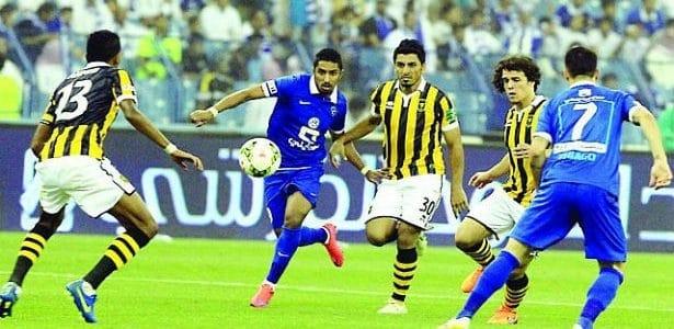 محاولة جديدة لأقامه بطولة كأس السوبر المصري السعودي