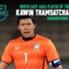 Kawin Thamsatchanan pemain terbaik Asia Tenggara pekan ini.