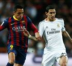 Alexis v Di Maria: Two stars, different galaxies