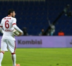 Galatasaray, Dzemaili blessé