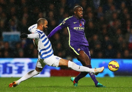 Sandro: QPR are a different team