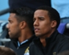 Sinclair rues lack of chances at Manchester City
