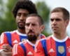 Ribery: Lahm injury a huge blow