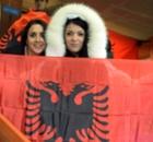 GALERÍA: Invasión albanesa en Italia