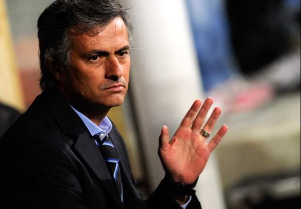 Mourinho Mata-Matai Chelsea?