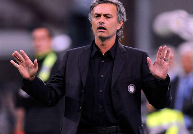 Jose Mourinho: I'll Find Work In One Week If Inter Sack Me