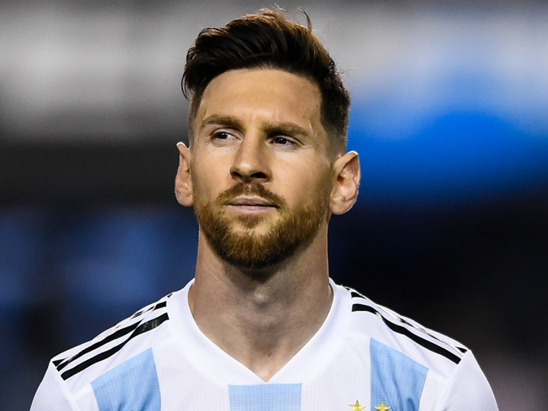 Video: Argentina v Iceland - Head-to-Head Preview