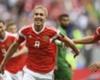 Rusya, Dünya Kupası'nı farklı açtı: 5-0