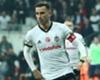Beşiktaş Oğuzhan Özyakup'un sözleşmesini uzattı