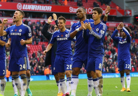 PREVIEW: Chelsea - West Brom