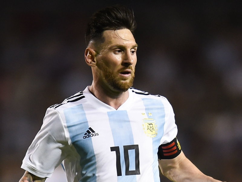 World Cup Betting Tips: Lionel Messi and Argentina headline Saturday's dabble of the day