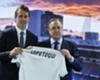 Real Madrid, gözü yaşlı Lopetegui'yi tanıttı