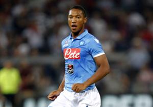 NAPOLI-Cagliari | DE GUZMAN: Potrebbe avere un'altra chance e se la sfrutterà come quella avuta in Europa League contro gli Young Boys...