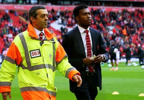 Rodgers: Sturridge could play Tuesday