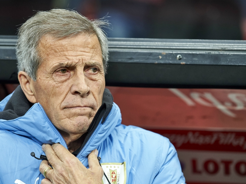 Inside Tabarez's youth system that ensures tiny Uruguay will keep punching above their weight