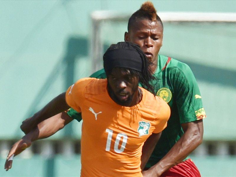 Ultime Notizie: Keita e Gervinho in Coppa d'Africa: la Roma tratta per averli a Udine