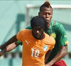 Match Report: Ivory Coast 0-0 Cameroon