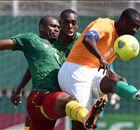 Report: Cote D'Ivoire 0-0 Cameroon