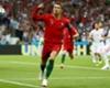 Cristiano Ronaldo'dan İspanya'ya geçit yok: 3-3