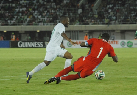 SA Player of the Week: Rantie