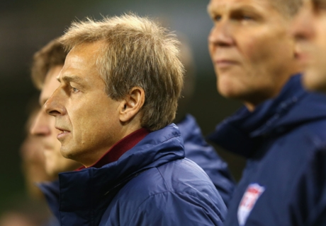 Gallery: Klinsmann's worst moments