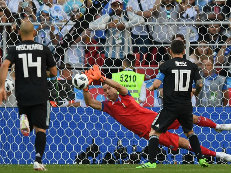 World Cup Odds: Will VAR mean more penalties in Sunday's matches?