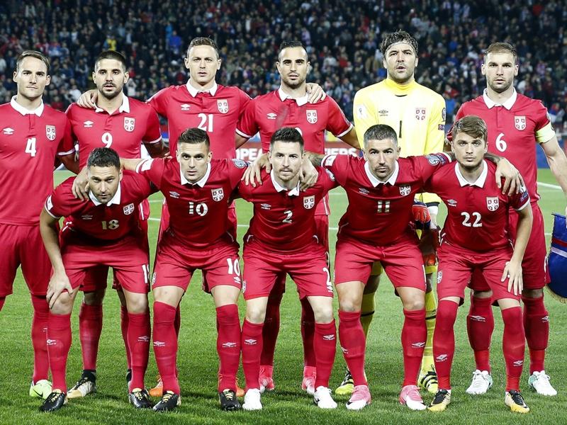 Costa Rica vs Serbia: TV channel, live stream, squad news & preview