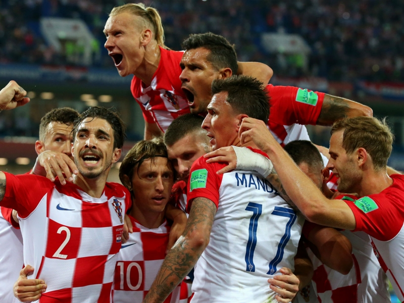 Dalic: Croatia 'will not adjust' style for Argentina