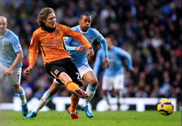 Hull City to call on Jimmy Bullard's services following slow start to Championship campaign