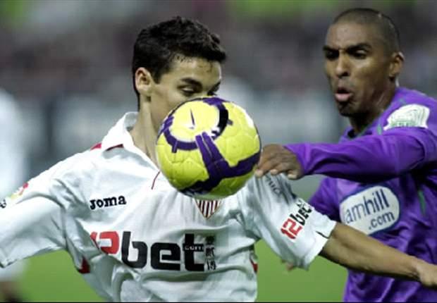 Previa Liga BBVA: Sevilla-Málaga, derbi andaluz con muchísimo en juego