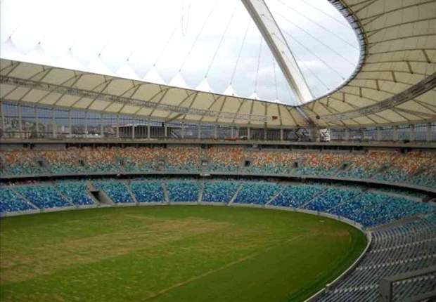 Kaizer Chiefs To Host Mamelodi Sundowns In Durban