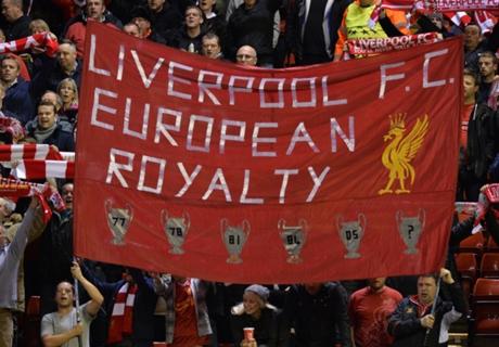 Sheyi ojo bags brace in Liverpool win
