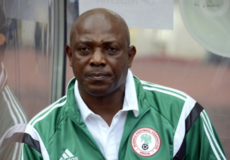 NFF offers Stephen Keshi new contract