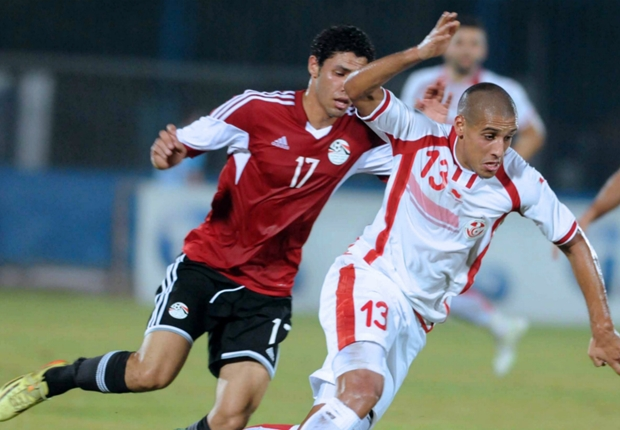 Egypt fail to reach Africa Cup of Nations finals