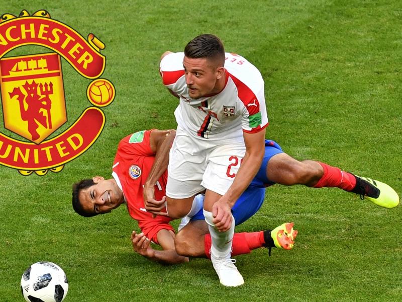 Man Utd Scouting Report: How did €100 million target Milinkovic-Savic play vs Costa Rica?