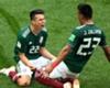 Almanya, Meksika karşısında neye uğradığını şaşırdı: 0-1