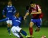 Aldershot 1-0 Portsmouth: Former winners crash out in first round
