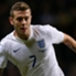 Wilshere bermain lebih ke dalam di Inggris.
