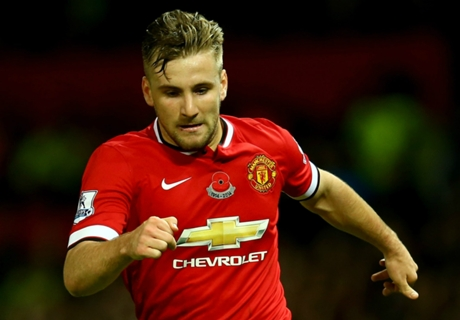 M.United, 3 semaines pour Shaw ?