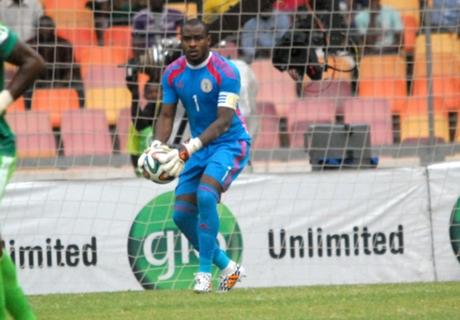 Nigéria está fora da Copa das Nações