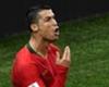 スペイン戦でハットトリックを達成したC・ロナウド(C)Getty Images