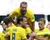İsveç, Güney Kore'yi ablukaya aldı, tek golle kazandı: 1-0