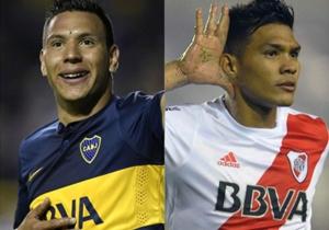 Scommesse – Boca-River per l'andata della Copa Sudamericana!