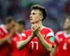 Vasilyev confirme une offre de Monaco pour Golovin