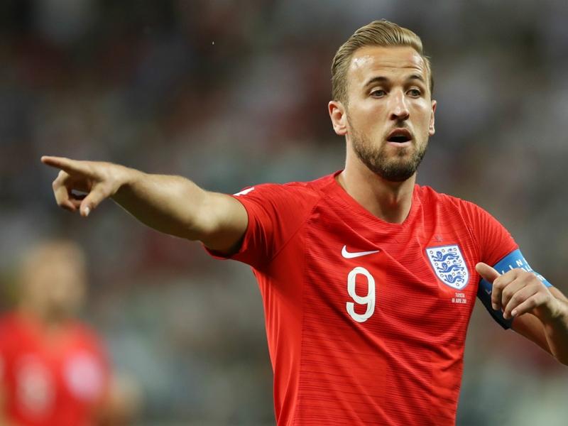 """Angleterre, Gareth Southgate encense Harry Kane : """"La seule chose qu'il n'a pas fait c'est marquer en Août"""