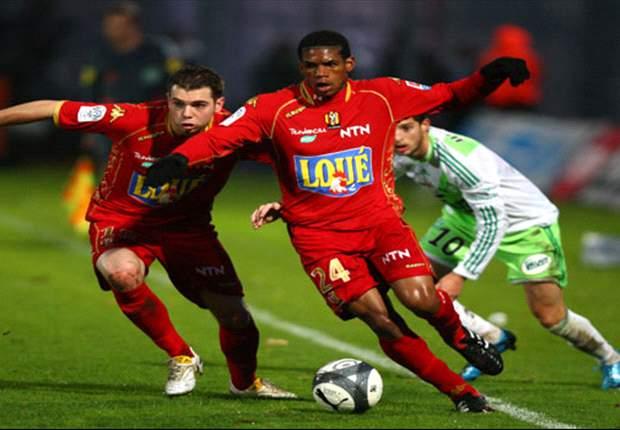 Ligue 2 - Le Mans domine Auxerre