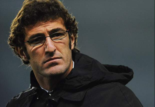 Juventus Coach Ciro Ferrara: I Want To See The Same Team That Beat Inter Against Bayern Munich