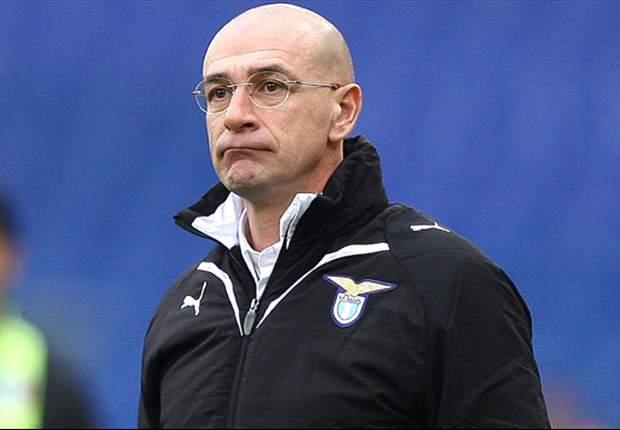 Lazio Coach Davide Ballardini In Last Chance Saloon, Sinisa Mihajlovic On Standby - Report