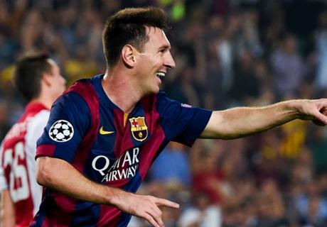 Previa Liga BBVA: Barcelona - Sevilla